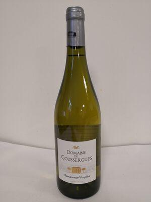 IGP Pays D'Oc - Domaine de Coussergues - Chardonnay Viognier