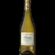 Roche Mazet Vin Blanc Igp Pays D'oc Chardonnay Roche Mazet, 75cl