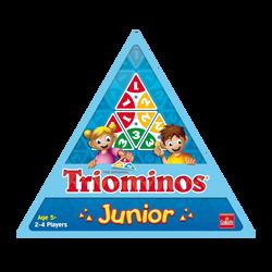 Goliath - Triominos Junior - Dès 5 ans
