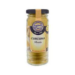 Curcuma Moulu