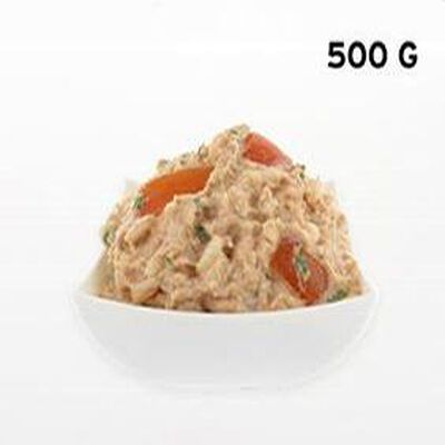 Salade à la Catalane TOUT FEU-TOUT FRAIS