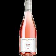 Vin De France Vin Rosé De France Cadet Rousselle, 75cl