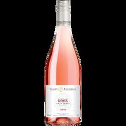 Vin rosé de France Cadet Rousselle, 75cl