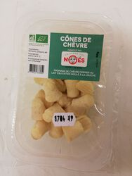 CONES DE CHEVRE