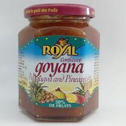 CONFITURE GOYANA ROYAL 330G