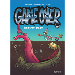 Game over tome 19-Beauty trap