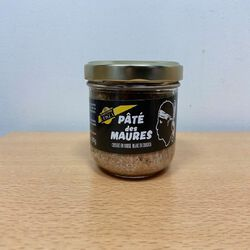 180G PATE MAURES