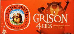 *GRISONS  4 KIDS