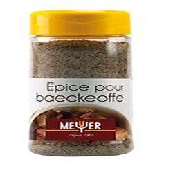 EPICES POUR BAECKEOFFE 50G
