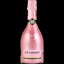Vin mousseux rosé Ice JP CHENET, 75cl