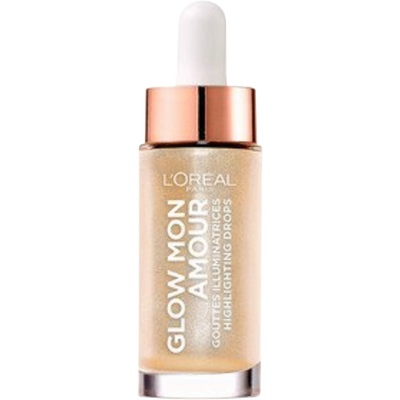 Sérum champagne wake up like that droplet 01 15ML NU L'OREAL PARIS