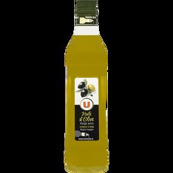 Huile d'olive U, 50cl