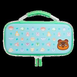 Pochette de transport p/switch Animal Crossing