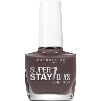 Vernis à ongles tenue&strong unnune 900 huntress nu MAYBELLINE
