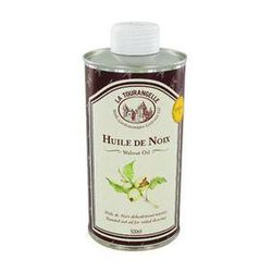 Huile Vierge de Noix flacon 250 ml