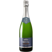 Vouvray Vin Blanc Aop Vouvray Brut Philippe Deval, 75cl