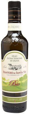 Huile d'Olive Extra Vierge FRANTOIO DI SANTA TEA