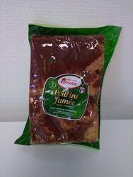 POITRINE FUMEE A CUIRE JEAN-LOUIS AMIOTTE environ 800G