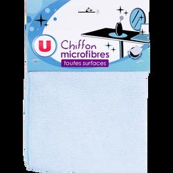 Chiffon multi-usage microfibre U