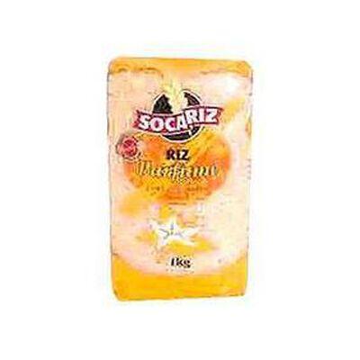 Riz parfumé SOCARIZ, 1kg