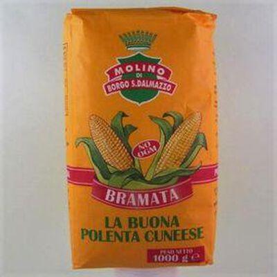 Polenta BRAMATA ,1kg