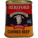 Hereford Corned Beef , 200g
