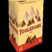 Toblerone Mini Toblerone Lait, 280g