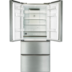 Réfrigerateur multi portes schneider sfd416ix