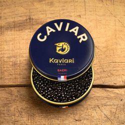 CAVIAR BAERI ROYAL 30G - KAVIARI