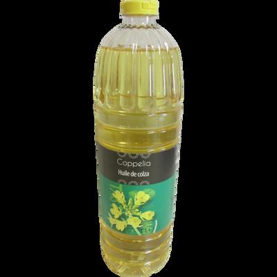 Huile de colza Coppelia, 1 litre