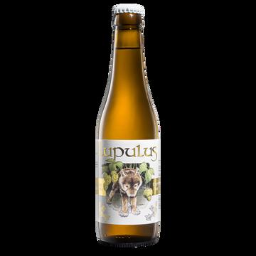 Triple Bière Blonde Lupulus Triple 8,5° 33cl