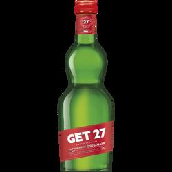 Peppermint GET 27, 21°, 1,5l