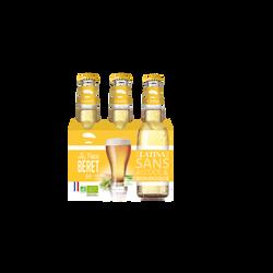 Le Petit Beret saveur Tequila ss alcool 0.0 Bio pack 3x33cl