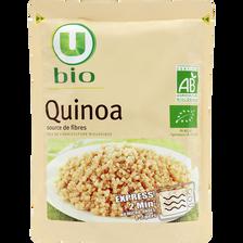Quinoa nature U BIO, paquet de 250g