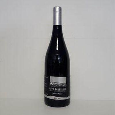 Côte Roannaise vin rouge vieilles vignes JACQUES PLASSE bouteille 75cl