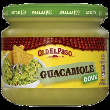 Old El Paso Sauce Guacamole Old El Paso, Bocal De 320g