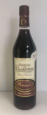 Pineau des Charentes TRADITION Domaine Bertrand