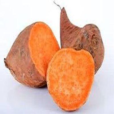Patates douces bio barquette