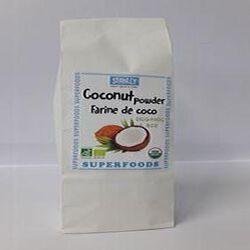 Farine de noix de coco Bio Stanley SUPERFOODS 400g