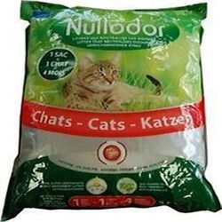 Nullodor chat 3,7 litres