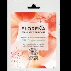 Masque anti-âge raffermissant FLORENA 8ml