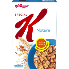Céréales SPECIAL K Kellogg's, paquet de 440g