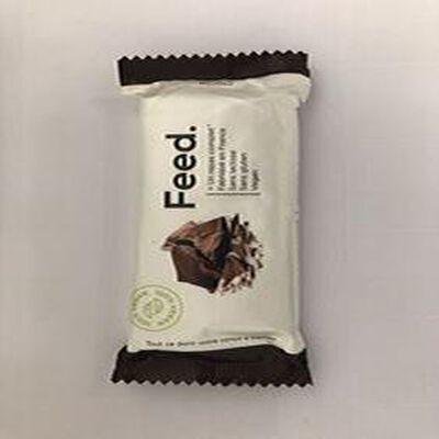 Barre Repas Chocolats 100g