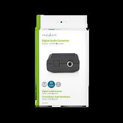 Convertisseur numérique NEDIS ACON2504AT-vers audio vidéo-1