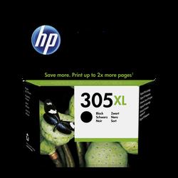 Cartouche HP noir n°305XL