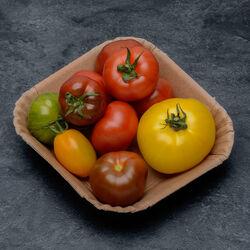 Mélange tomate, BIO, catégorie 2, France, barquette 1kg