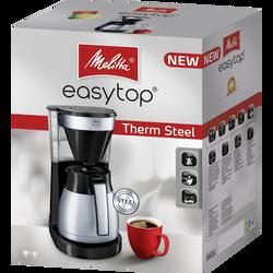 Cafetière isotherme MELITTA Easytop 1023