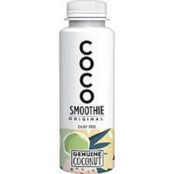 SMOOTHIE COCONUT BIO 245ML - GENUINE COCONUT
