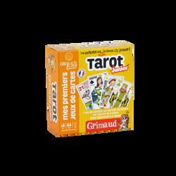 Grimaud Junior - Tarot - Dès 6 ans
