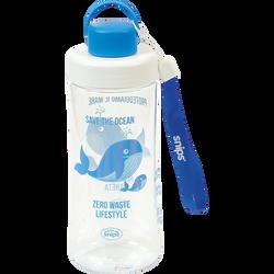 Bouteille Baleine bleue en tritan 500ml